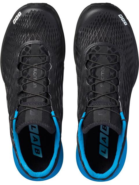Salomon S-Lab XA Amphib Shoes Unisex black/blue/red